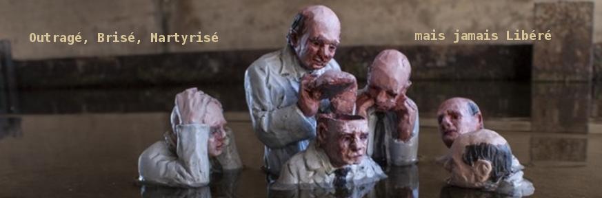 l'illusion de la démocratie, entre dictature et torture